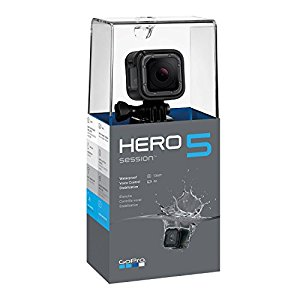 GoProHero5Session